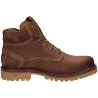 Chaussures Homme Boots Wrangler WM172001 Bottes et bottines Homme Brown Brown