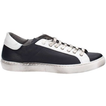 Chaussures 2 stars 2s1603 basket homme navy/white