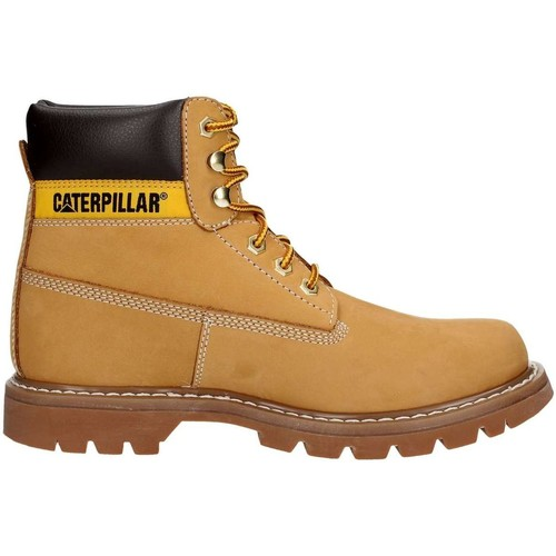 Chaussures Homme Boots Caterpillar WC44100940 Bottes et bottines Homme Brown Brown