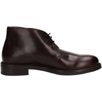 Chaussures Homme Boots Triver Flight 206-02 Chaussures de ville Homme Moghane Moghane