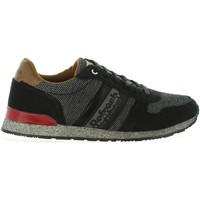 Chaussures Homme Baskets basses Refresh 63949 Negro
