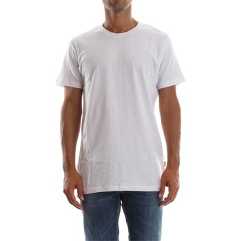 Vêtements Homme T-shirts manches courtes Jack & Jones 12119550 REPLICA T-SHIRT Homme WHITE WHITE
