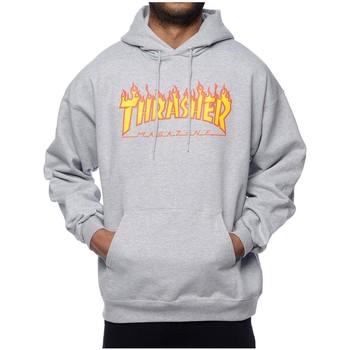 Vêtements Homme Sweats Thrasher  Gris