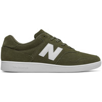 Chaussures Homme Baskets basses New Balance Basquet basse NewBalance (homme) Hiv2017  NEW Vert