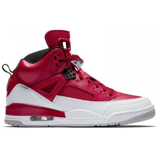 Chaussures Homme Baskets montantes Nike SPIZIKE / ROUGE Rouge