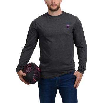Vêtements Homme T-shirts manches courtes Ruckfield T-shirt gris We Are Rugby Gris