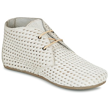 Chaussures Femme Boots Maruti GIMLET Blanc