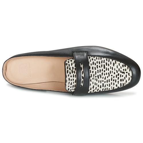 Chaussures NoirBlanc Mules Maruti Femme Beliz xrdBoWQCeE