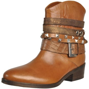 Chaussures Homme Boots Janet&Janet 39538 Marron