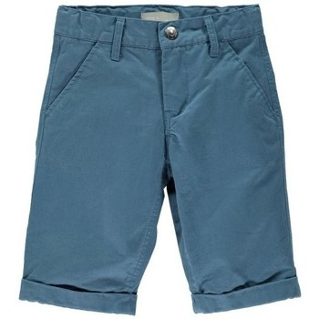 Vêtements Garçon Shorts / Bermudas Name It Kids Bermuda  Ikarlo Aegean Blue (sp)