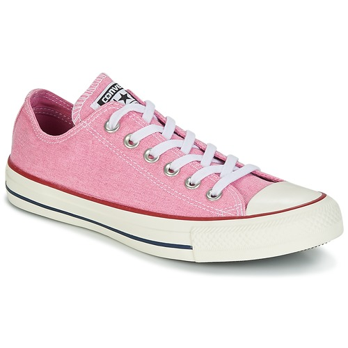 Converse Chuck Taylor All Star Baskets Passion Rose