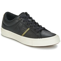 Chaussures Baskets basses Converse ONE STAR Noir