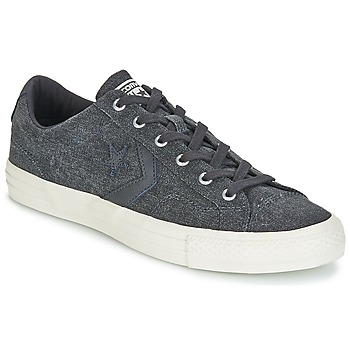 Chaussures Homme Baskets basses Converse STAR PLAYER OX FASHION TEXTILE Gris