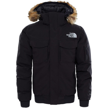 Vêtements Homme Parkas The North Face GOTHAM GTX TNF Black