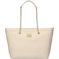 Sacs Femme Cabas / Sacs shopping My Twin By Twin Set VS7729 Shopping Femme Beige
