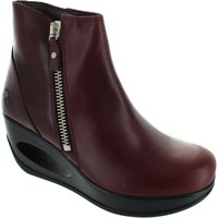Chaussures Femme Boots Fly London Hulk Violet