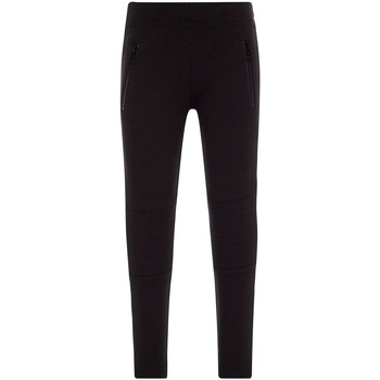 Vêtements Fille Leggings Name It Kids NITGELENA LEGGING F MINI Noir