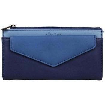 Sacs Femme Portefeuilles Lollipops Portefeuille zip  multicolore Arty Pocket bleu