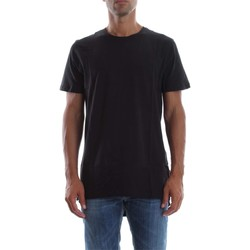 Vêtements Homme T-shirts manches courtes Jack & Jones 12119550 REPLICA T-SHIRT Homme BLACK BLACK