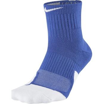 Accessoires Homme Accessoires sport Nike Chaussettes  Chaussettes Elite 1.5 Md bleu