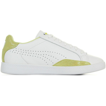Chaussures puma match lo reset
