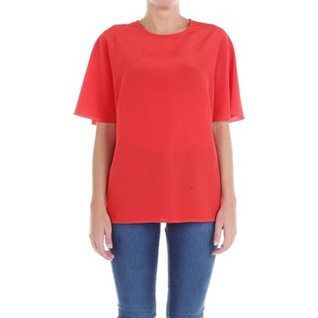 Pull M Missoni MD3AA0901VH pull-over Femme Rouge