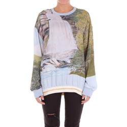 Vêtements Femme Sweats Stella Mc Cartney 460510SIA19 pull-over Femme fantaisie fantaisie