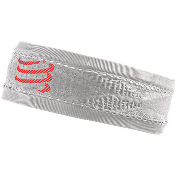 Accessoires Accessoires sport Compressport Thin Headband On/Off White