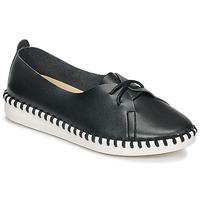 Chaussures Femme Derbies Les Petites Bombes DEMY Noir