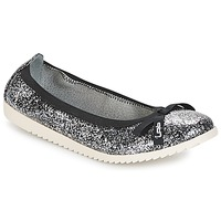 Chaussures Femme Ballerines / babies LPB Shoes EDEN Noir