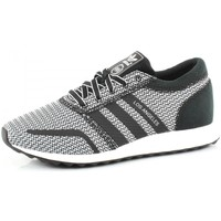 Chaussures Femme Baskets basses adidas Originals LOS ANGELES WOMEN Gris