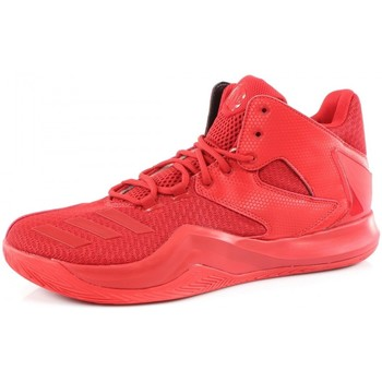 Chaussures Homme Basketball adidas Performance D Rose 773 V Rouge