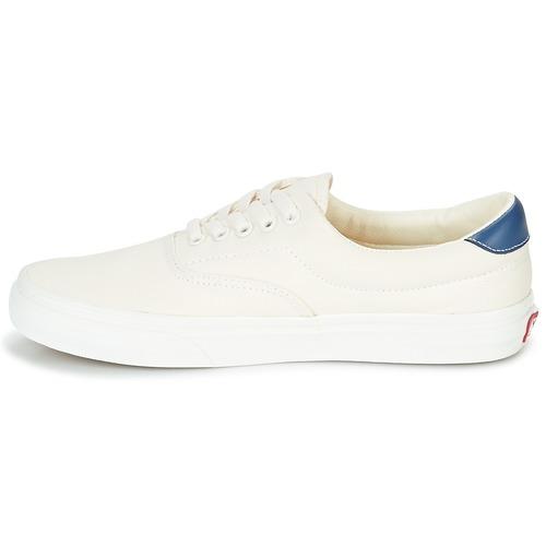 Vans Vans Vans ERA Blanc  - Chaussures Baskets basses b2b734