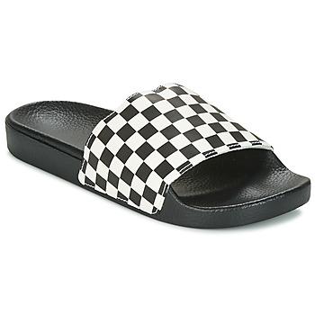 Chaussures Homme Claquettes Vans MN SLIDE-ON Noir