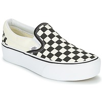 vans slip on carreaux