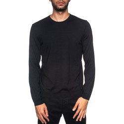 Vêtements Homme Pulls Hugo Boss BOTTO-50373745001 nero