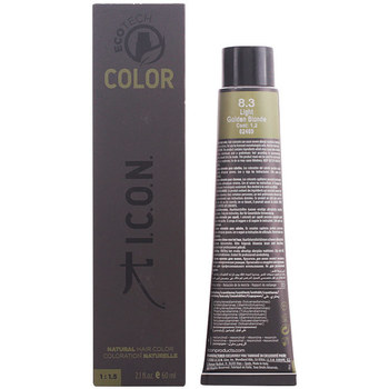 Beauté Colorations I.c.o.n. Ecotech Color Natural Color 8.3 Light Golden Blonde I.c.o.n. 6