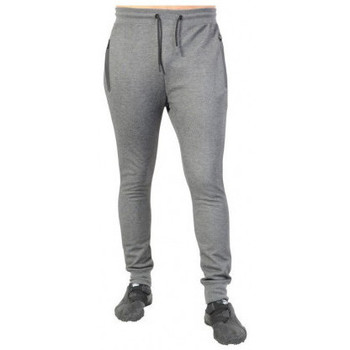 Vêtements Homme Pantalons de survêtement Redskins Pantalon de survêtement  Cops Brett - Ref. H17COPBRE-GRIS Gris