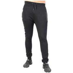 Vêtements Homme Pantalons de survêtement Redskins Pantalon de survêtement  Cops Brett - Ref. H17COPBRE-NOIR Noir