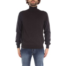 Vêtements Homme Pulls Block 23 0703D Pull Homme Anthracite Anthracite