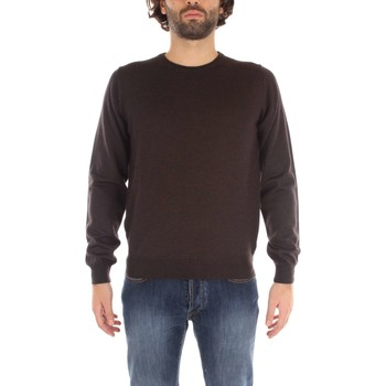 Vêtements Homme Pulls Block 23 0700G Pull Homme brown brown