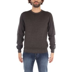 Vêtements Homme Pulls Block 23 0740G Pull Homme anthracite anthracite