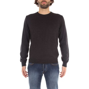Vêtements Homme Pulls Block 23 0710G Pull Homme anthracite anthracite