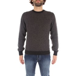Vêtements Homme Pulls Block 23 0780G Pull Homme anthracite anthracite