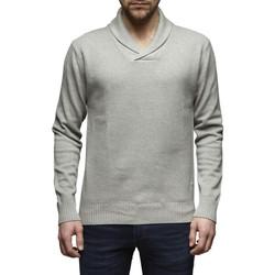 Vêtements Homme Pulls Jack & Jones PULL  TABOR GRIS (sp)