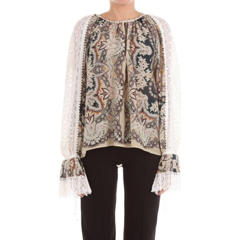 Blouses Etro 164014321 pull-Over femme fantaisie