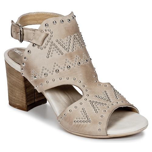 Sandales RAFAEL Chaussures Taupe Sweet et Femme Nu pieds Lemon 7xq05wS