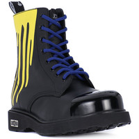 Chaussures Femme Boots Cult BOLT MID 1852 Nero