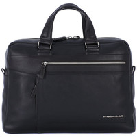 Sacs Homme Porte-Documents / Serviettes Piquadro CARTELLA PORTA PC Nero