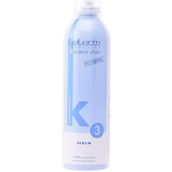 Beauté Shampooings Salerm Keratin Shot Serum Anti-frizz  100 ml